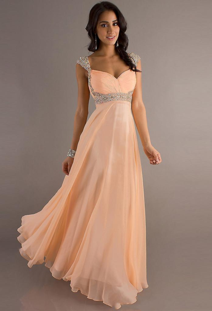 3062f54027 Śliczna suknia wieczorowa (134) – Buy Dress For Less